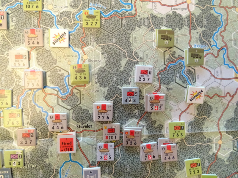 [CR] Ardennes 44 (GMT Games): Twilight of the Panzerdivisionen Dsc05520