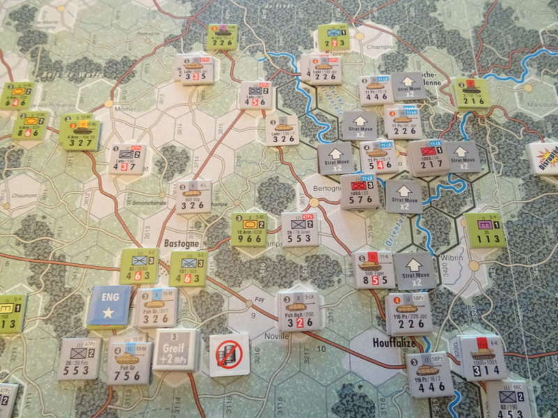 [CR] Ardennes 44 (GMT Games): Twilight of the Panzerdivisionen Dsc05523