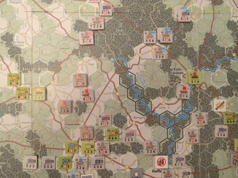 [CR] Ardennes 44 (GMT Games): Twilight of the Panzerdivisionen Dsc05524