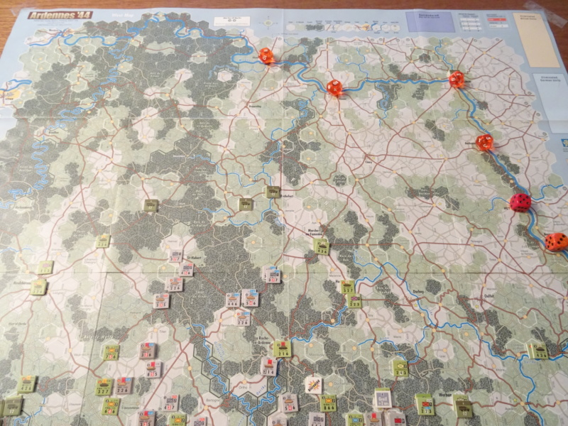 [CR] Ardennes 44 (GMT Games): Twilight of the Panzerdivisionen Dsc05525