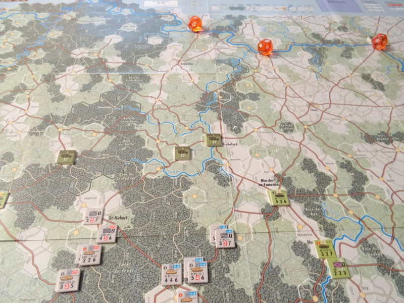 [CR] Ardennes 44 (GMT Games): Twilight of the Panzerdivisionen Dsc05526