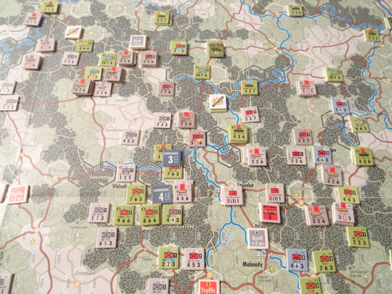 [CR] Ardennes 44 (GMT Games): Twilight of the Panzerdivisionen Dsc05529