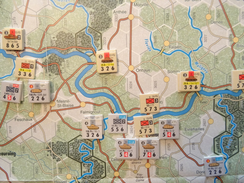 [CR] Ardennes 44 (GMT Games): Twilight of the Panzerdivisionen Dsc05539