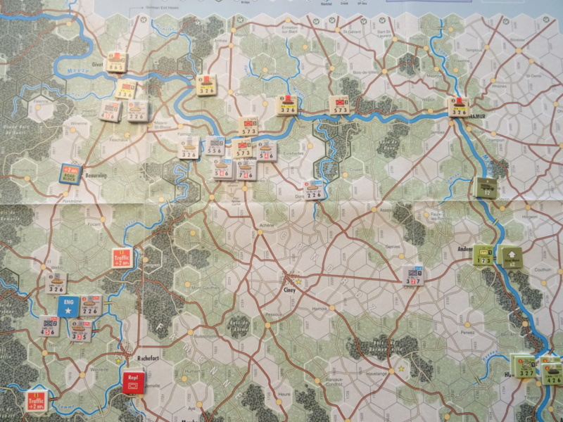 [CR] Ardennes 44 (GMT Games): Twilight of the Panzerdivisionen Dsc05540