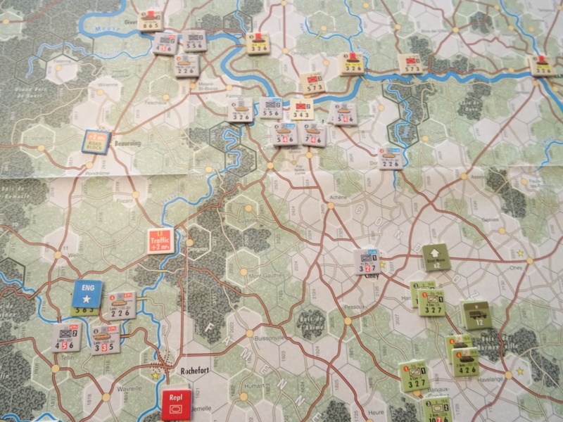 [CR] Ardennes 44 (GMT Games): Twilight of the Panzerdivisionen Dsc05541