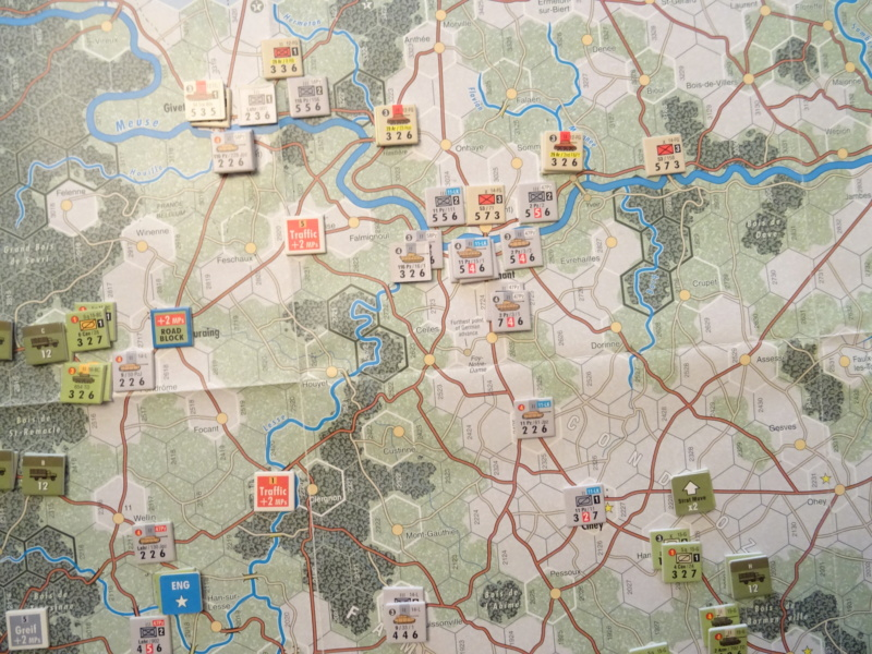 [CR] Ardennes 44 (GMT Games): Twilight of the Panzerdivisionen Dsc05543