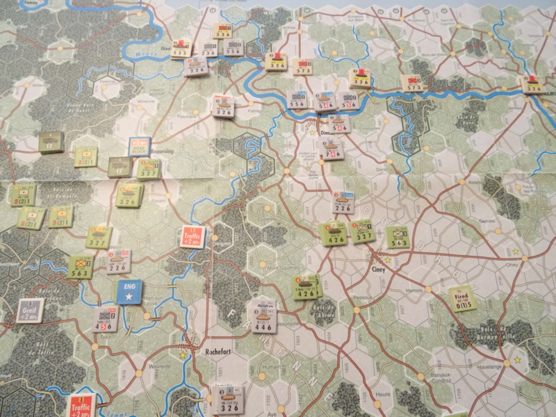 [CR] Ardennes 44 (GMT Games): Twilight of the Panzerdivisionen Dsc05544