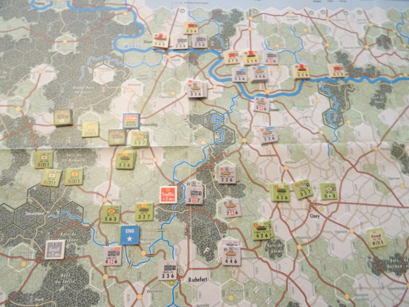 [CR] Ardennes 44 (GMT Games): Twilight of the Panzerdivisionen Dsc05546