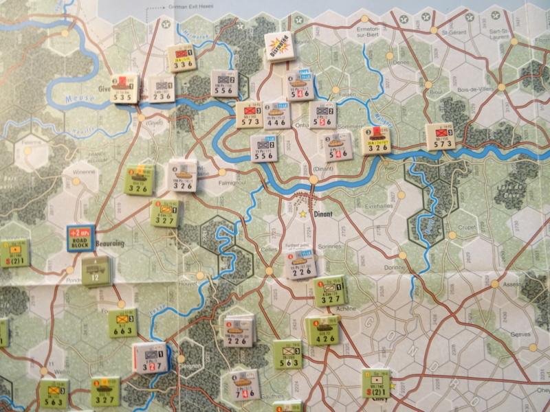 [CR] Ardennes 44 (GMT Games): Twilight of the Panzerdivisionen Dsc05548