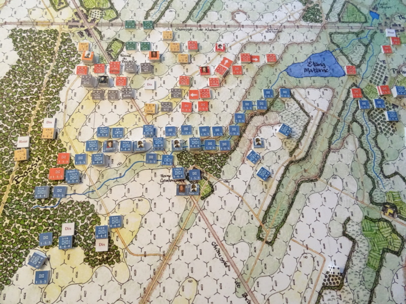 [CR]  Ney vs Wellington: Duel for the Crossroads Dsc06156