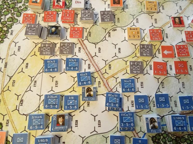 [CR]  Ney vs Wellington: Duel for the Crossroads Dsc06157