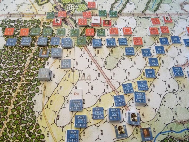 [CR]  Ney vs Wellington: Duel for the Crossroads Dsc06216