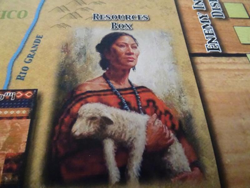 [CR] Navajo Wars Scénario : The Fearing Time, 1846-1864 Dsc06228
