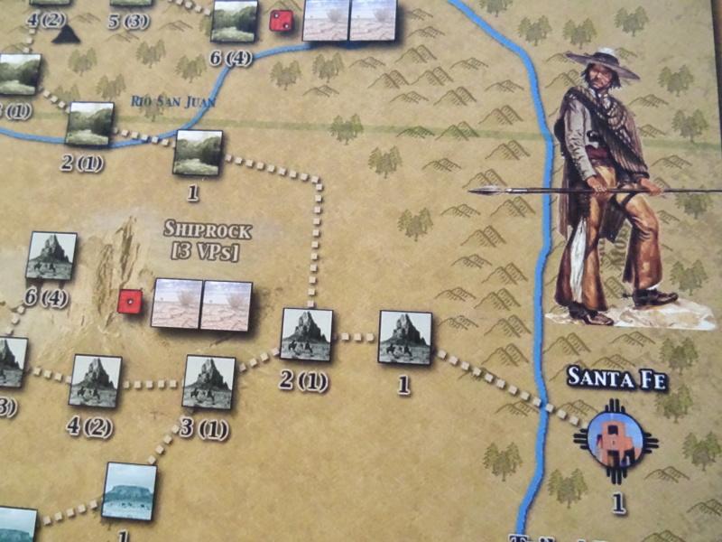 [CR] Navajo Wars Scénario : The Fearing Time, 1846-1864 Dsc06231