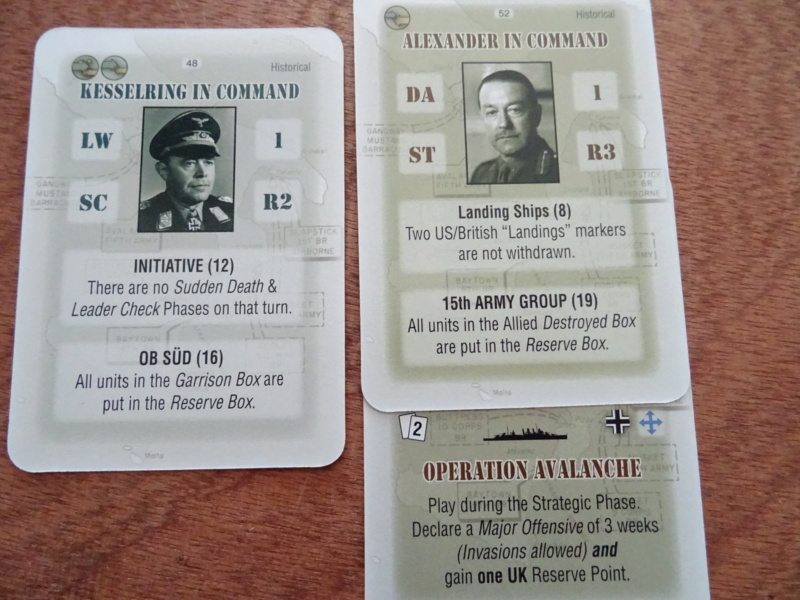 [CR] No Retreat 4 Italian Front  Dsc06611