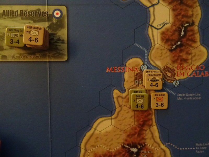 [CR] No Retreat 4 Italian Front  Dsc06622