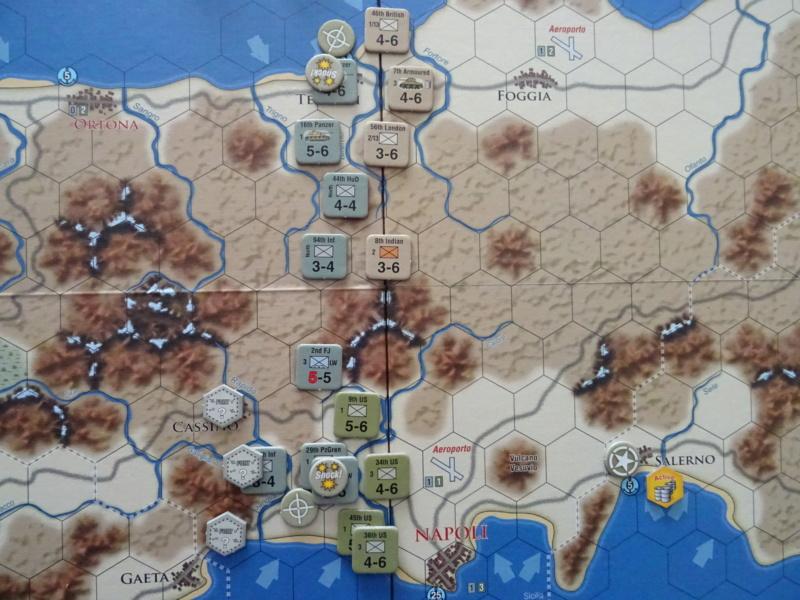 [CR] No Retreat 4 Italian Front  Dsc06637