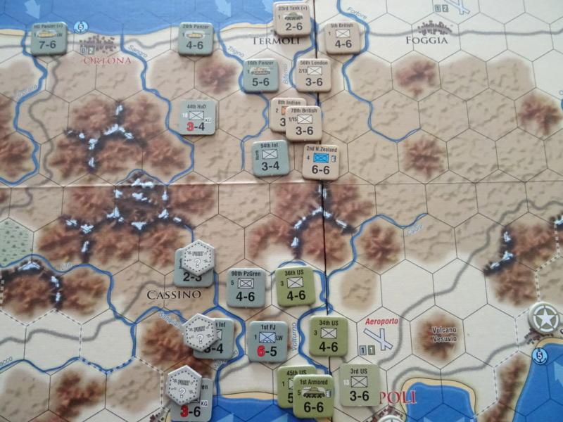 [CR] No Retreat 4 Italian Front  Dsc06647