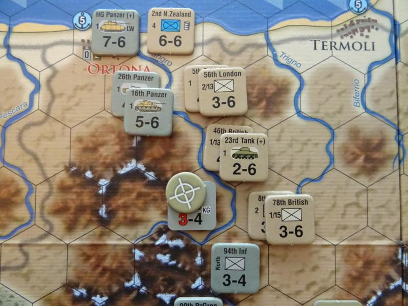 [CR] No Retreat 4 Italian Front  Dsc06649