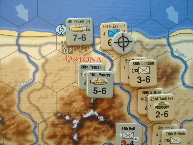 [CR] No Retreat 4 Italian Front  Dsc06651