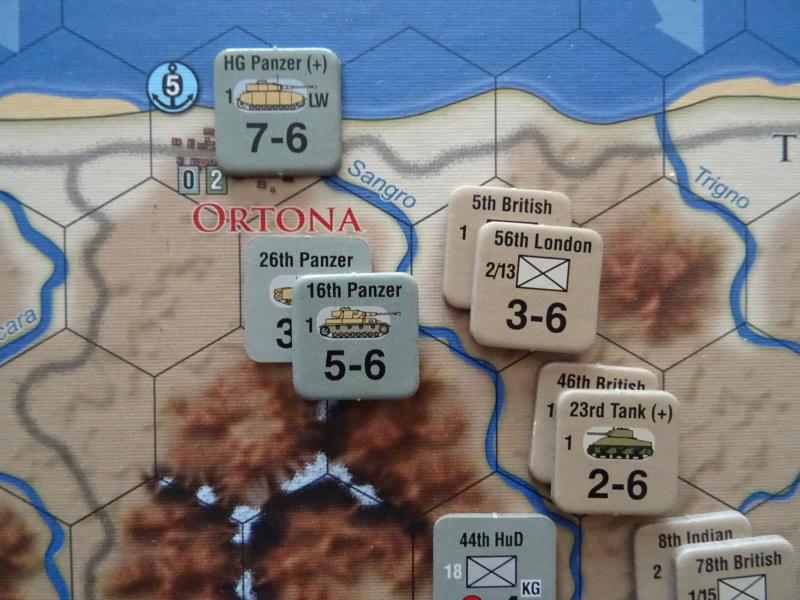 [CR] No Retreat 4 Italian Front  Dsc06710