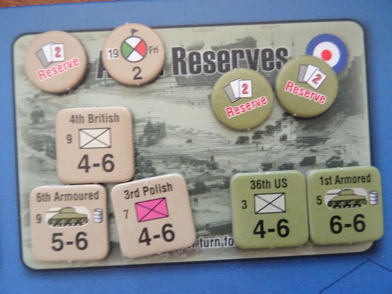 [CR] No Retreat 4 Italian Front  Dsc06719