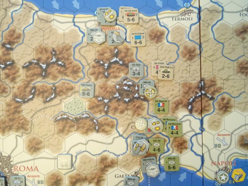 [CR] No Retreat 4 Italian Front  Dsc06723