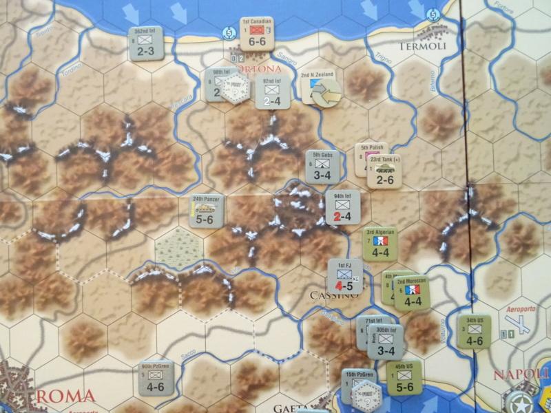 [CR] No Retreat 4 Italian Front  Dsc06728