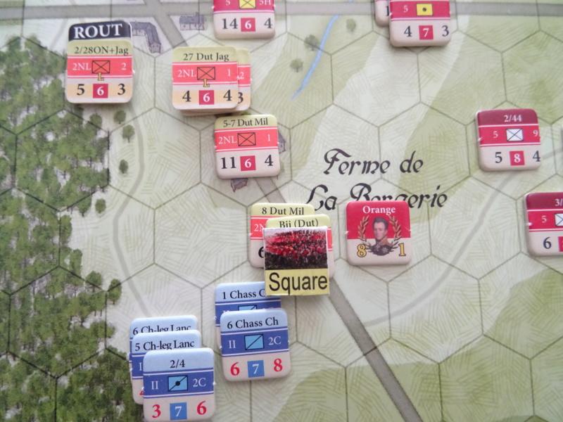 CR Last Eagles Napoleon vs Wellington Dsc06830
