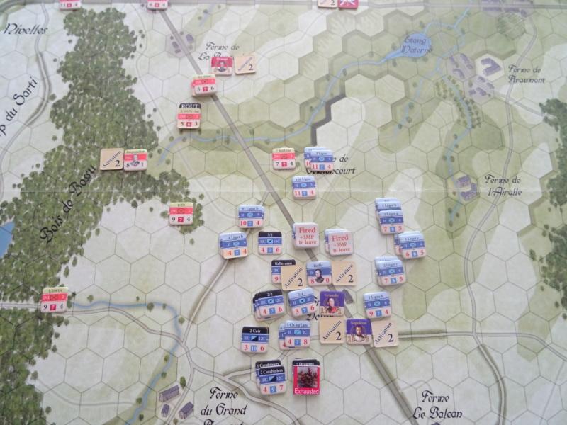 CR Last Eagles Napoleon vs Wellington Dsc06832