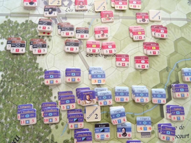 CR Last Eagles Napoleon vs Wellington Dsc06855