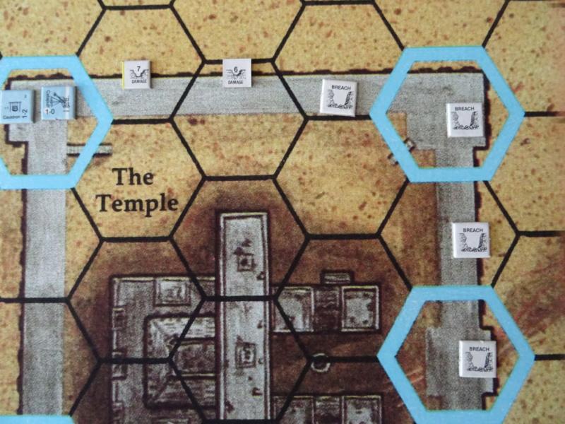 "CR ""Assault on the Temple"" SIEGE OF JERUSALEM AH Dsc07422"