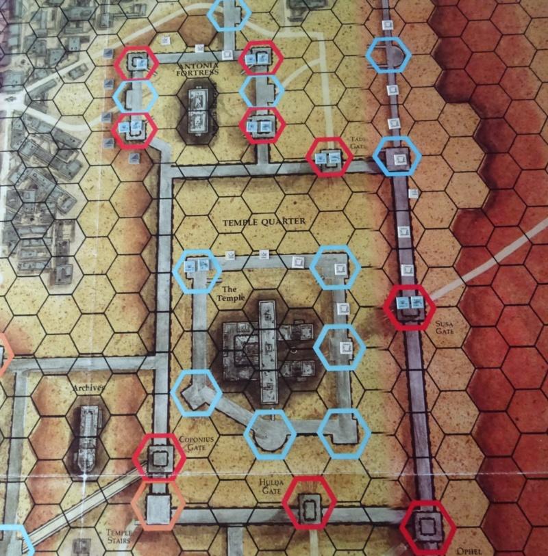 [CR] Assault on the Temple (Siege of Jerusalem, AH) Dsc07425