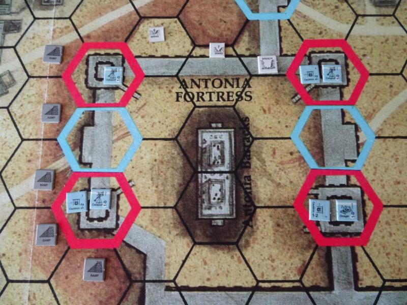 [CR] Assault on the Temple (Siege of Jerusalem, AH) Dsc07427