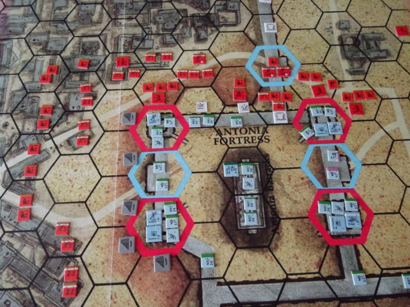[CR] Assault on the Temple (Siege of Jerusalem, AH) Dsc07429