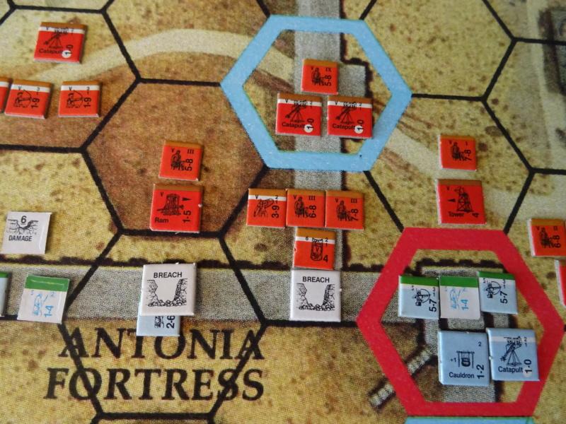 [CR] Assault on the Temple (Siege of Jerusalem, AH) Dsc07430