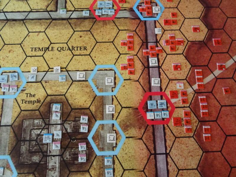 [CR] Assault on the Temple (Siege of Jerusalem, AH) Dsc07432
