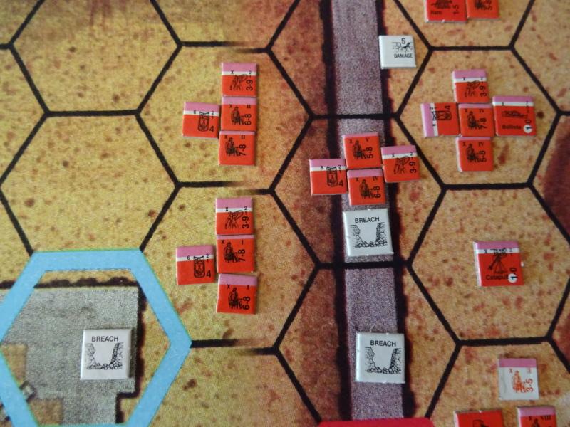 [CR] Assault on the Temple (Siege of Jerusalem, AH) Dsc07434