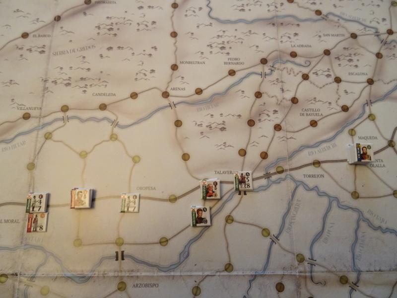 CR 3 armées pour Madrid les Maréchaux , Joseph 1809 Dsc07616