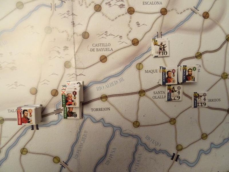 CR 3 armées pour Madrid les Maréchaux , Joseph 1809 Dsc07642