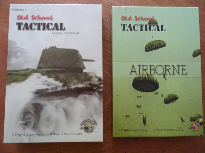 VENTE Pack Old school tactical East front et Airborne et + Dsc07913