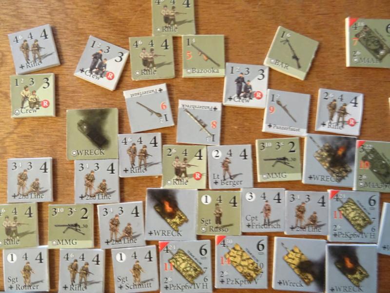 VENTE Pack Old school tactical East front et Airborne et + Dsc07917