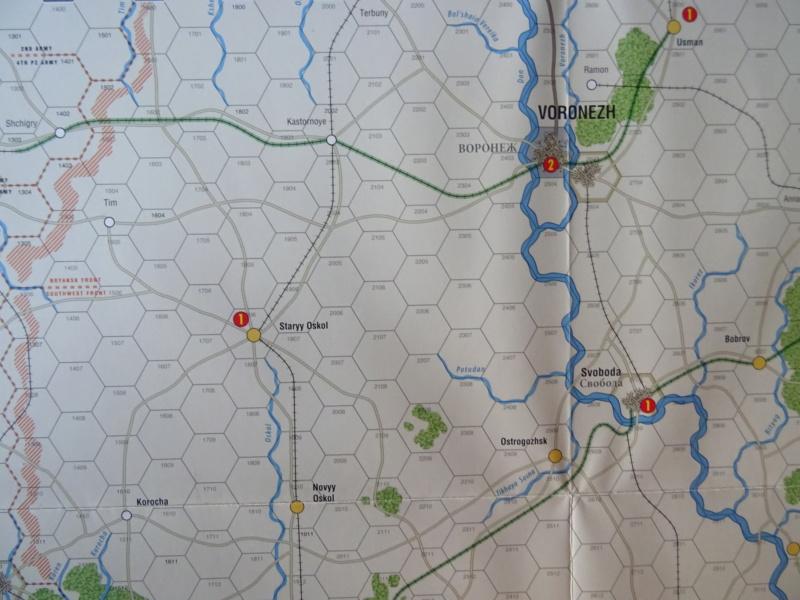 [CR] Stalingrad 42 Campaign game Dsc07934
