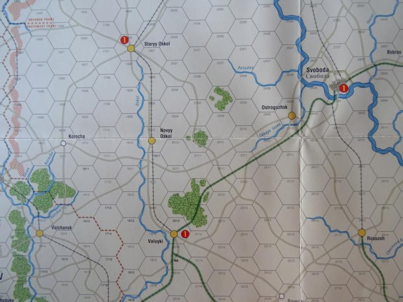 [CR] Stalingrad 42 Campaign game Dsc07935