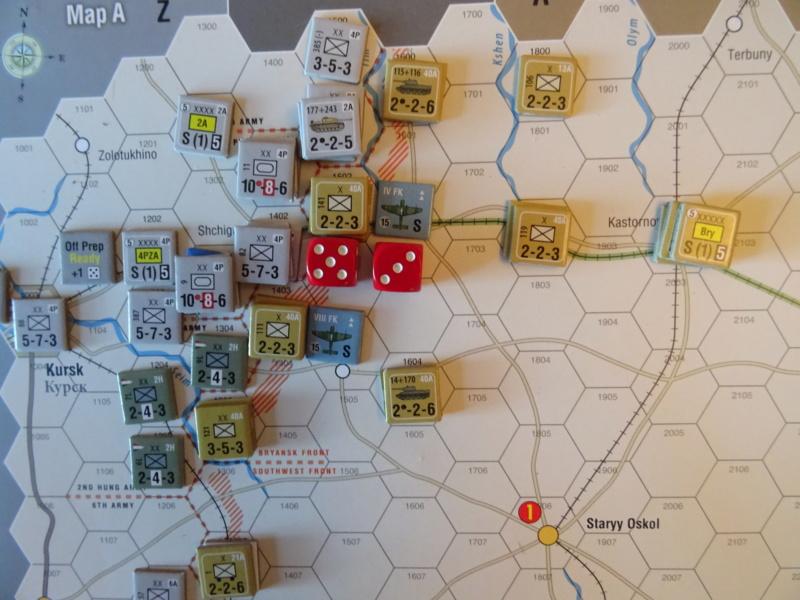 [CR] Stalingrad 42 Campaign game Dsc07939