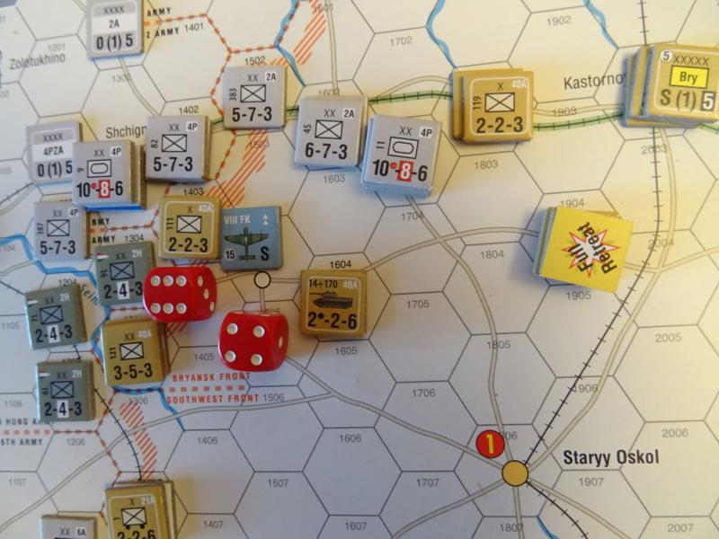 [CR] Stalingrad 42 Campaign game Dsc07940
