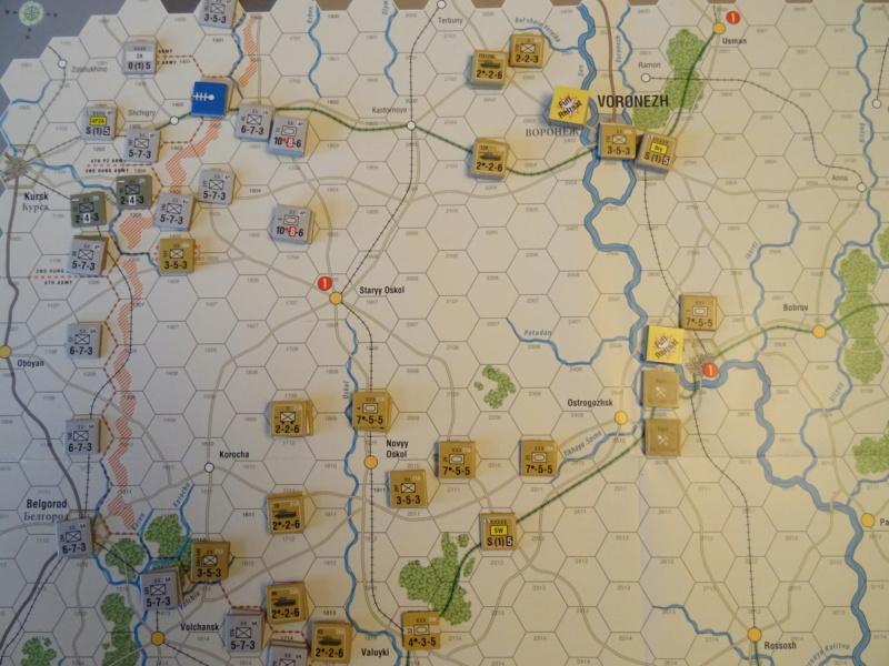 [CR] Stalingrad 42 Campaign game Dsc07942
