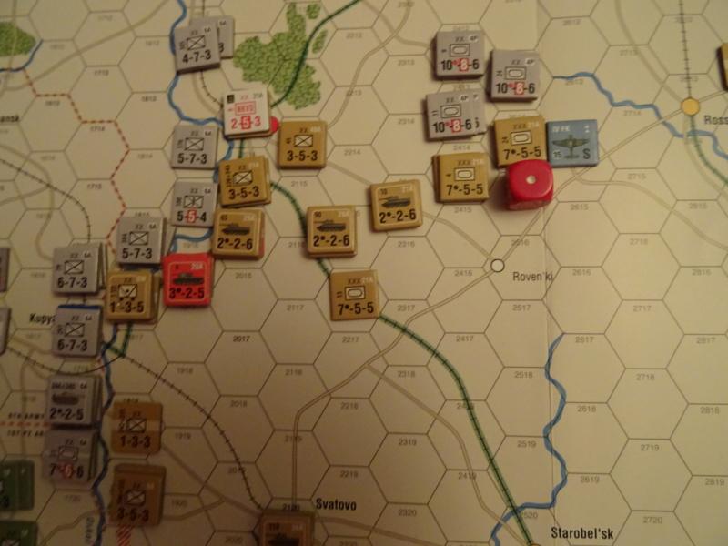 [CR] Stalingrad 42 Campaign game Dsc08011