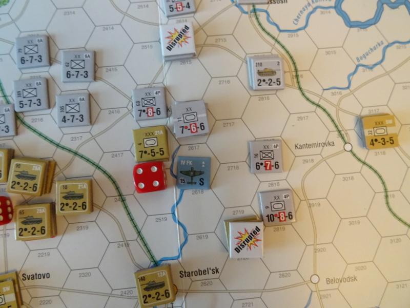 [CR] Stalingrad 42 Campaign game Dsc08017