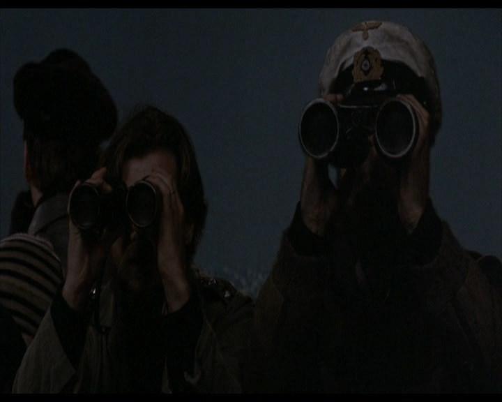 CR The hunters German U Boats at war Dvd_sn13